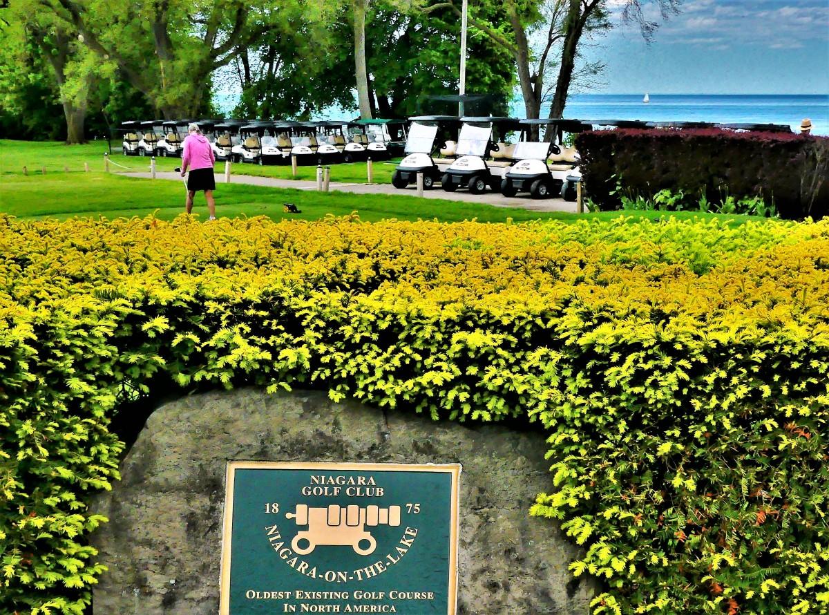Niagara Golf