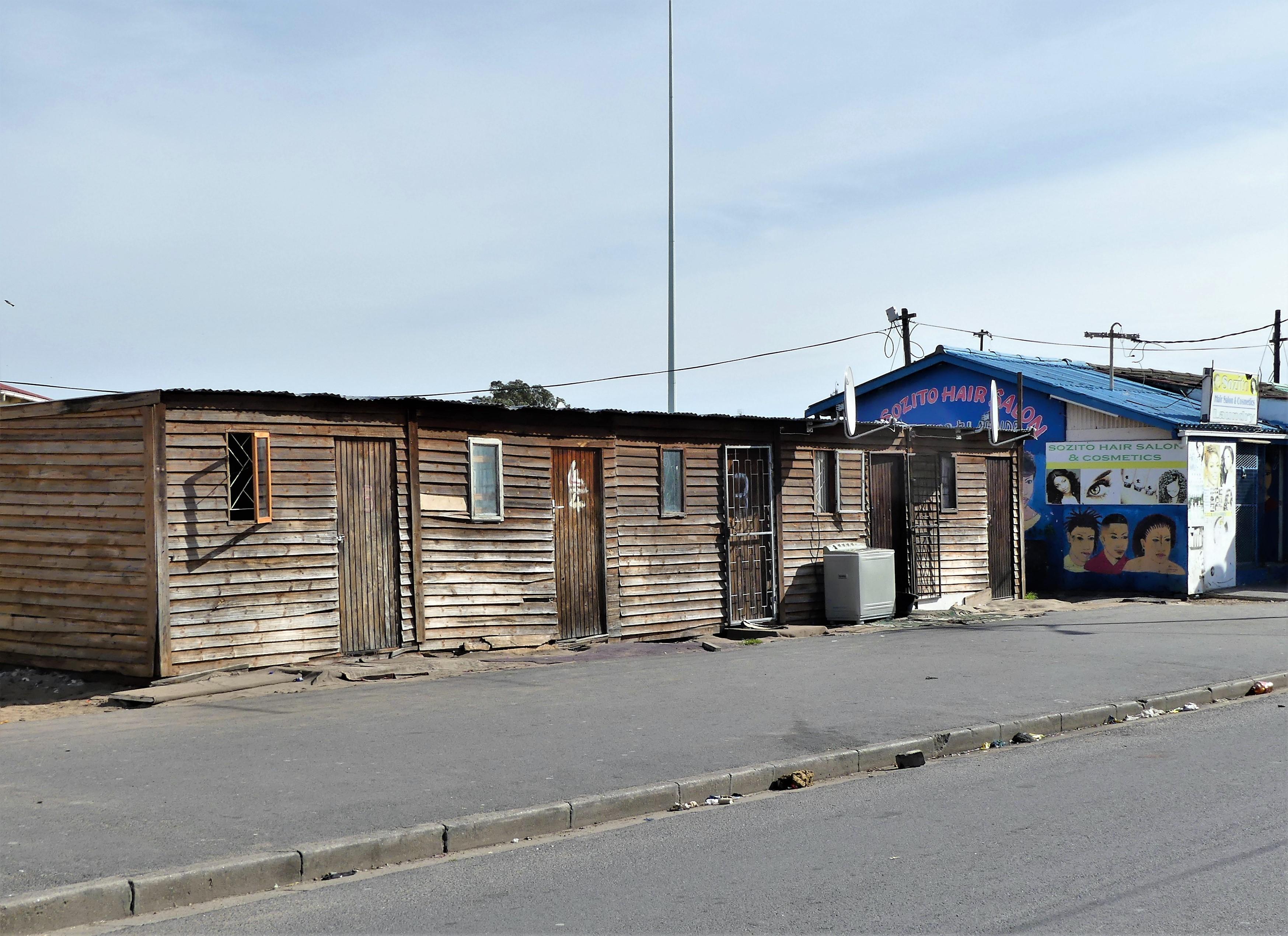 Sozito Hair Salon and cabins