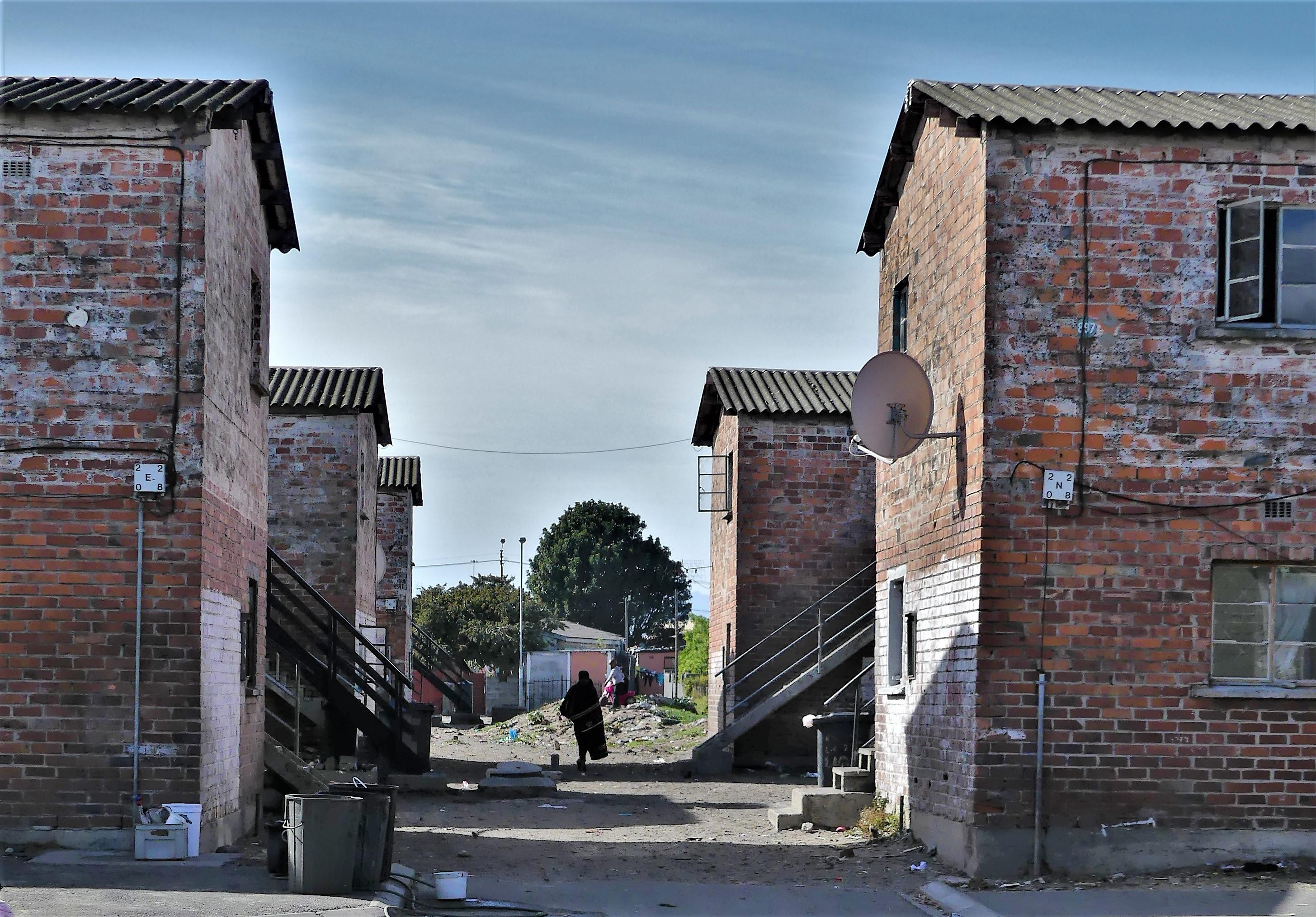 township barracks