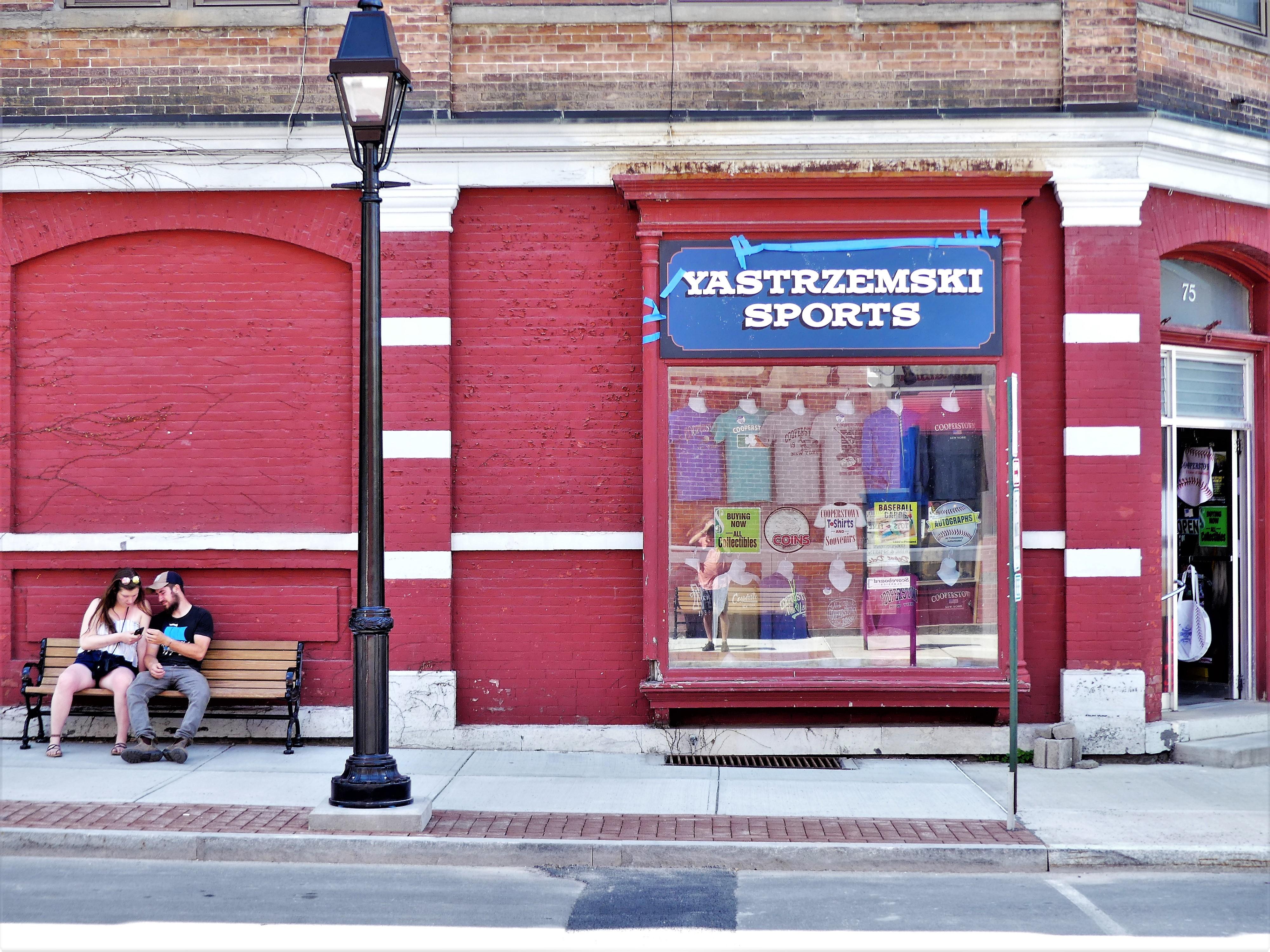 Yastzremski Sports