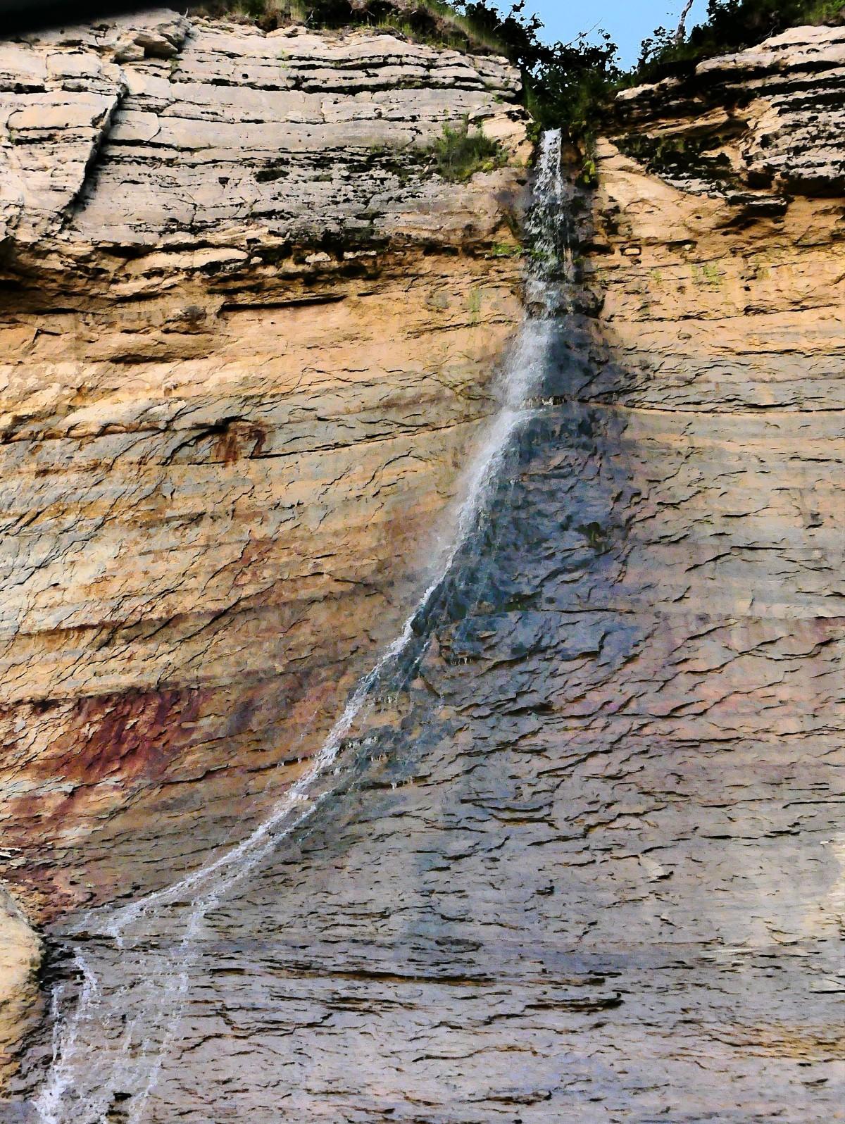 Bridalveil Falls (2)