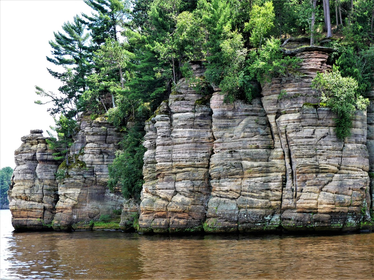 Cambrian Rock