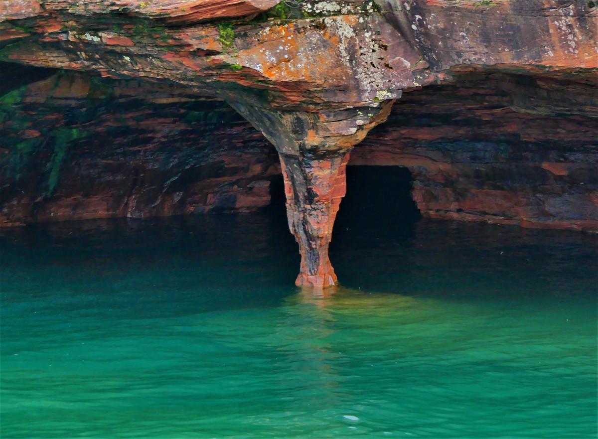 cave column