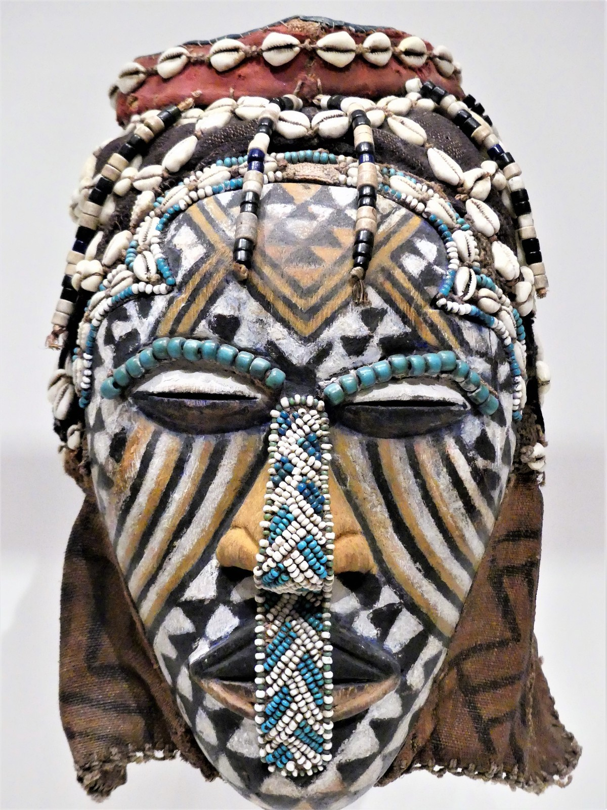 Face Mask (Ngady Amwaash)