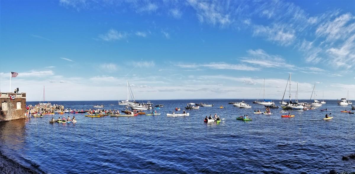 Glensheen armada