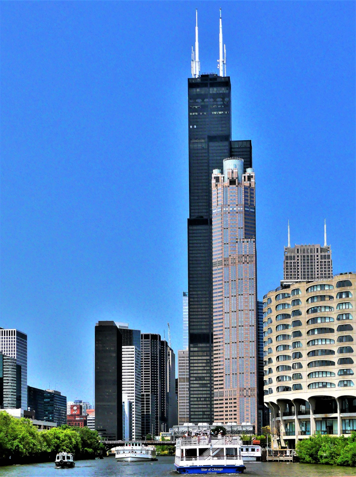 Sears or Willis Tower