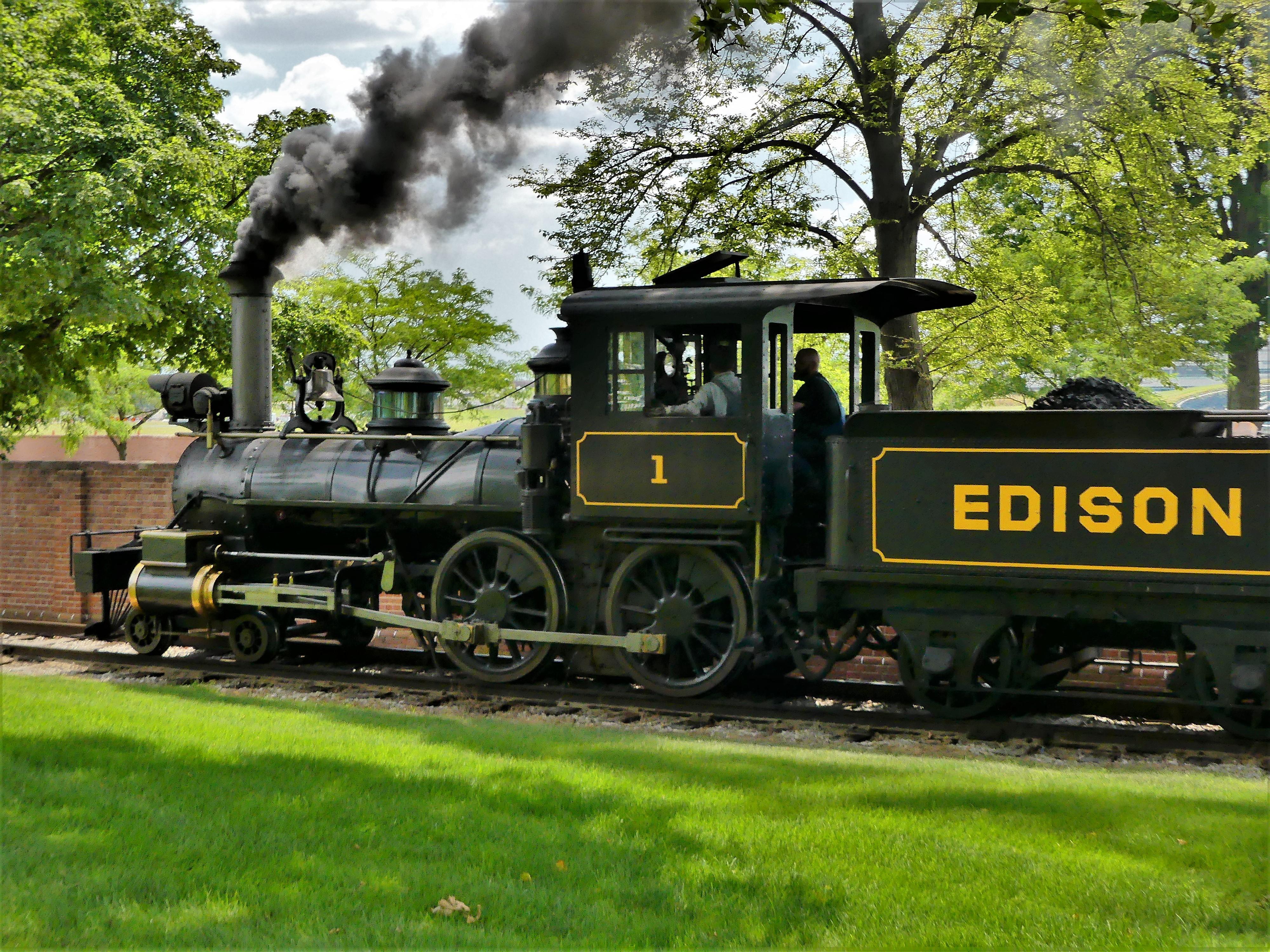 Edison 1
