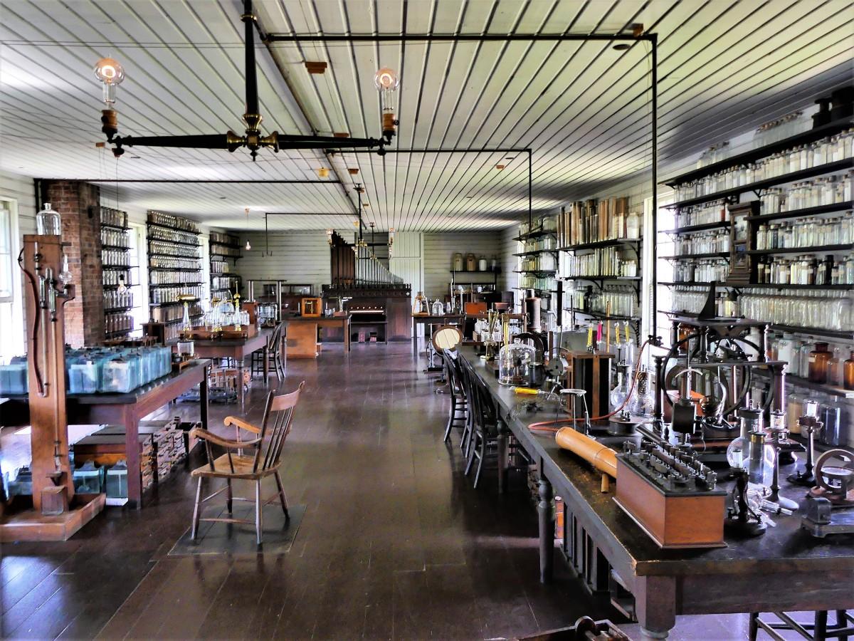 Edison Lab1
