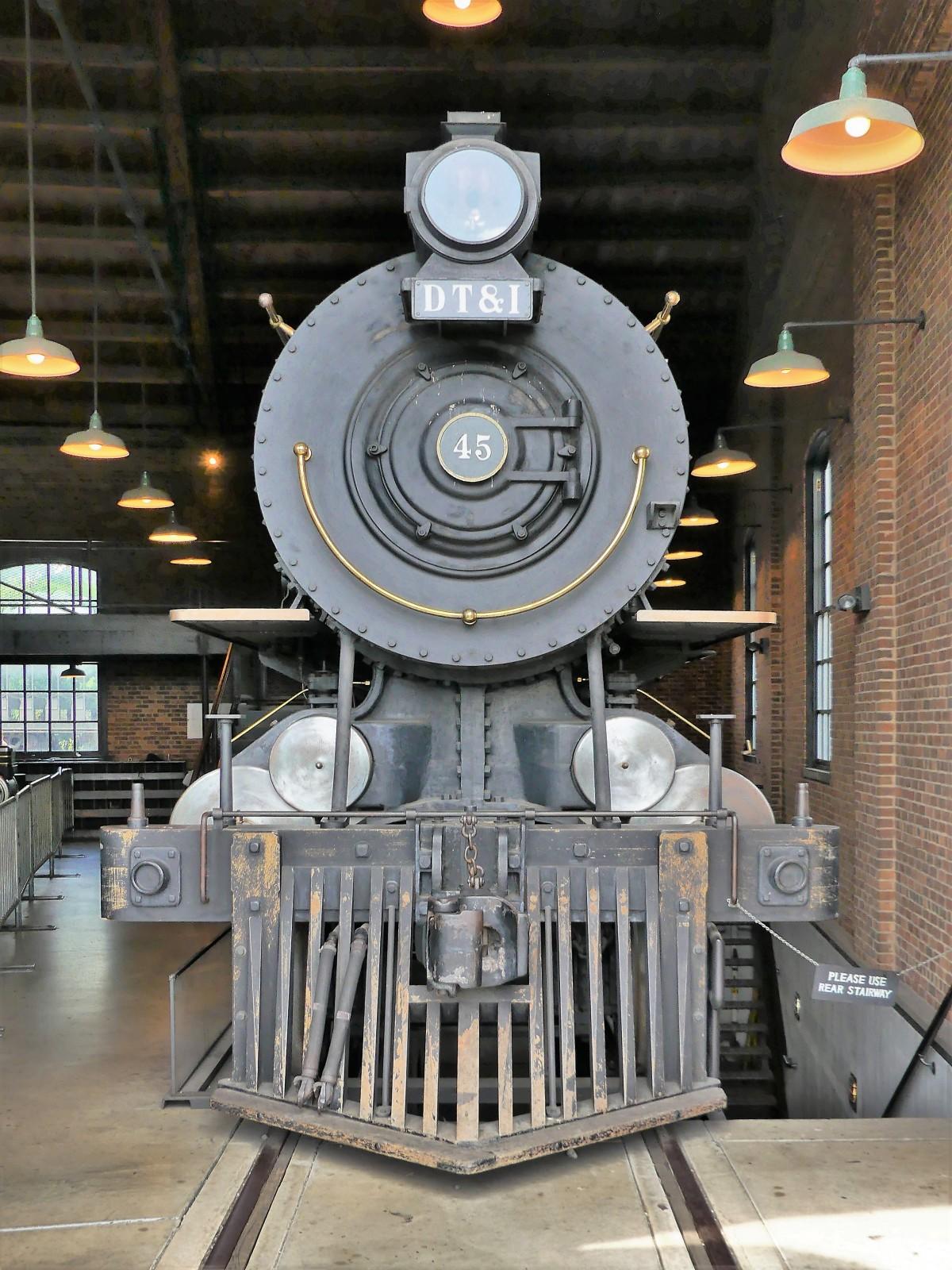 Engine 45