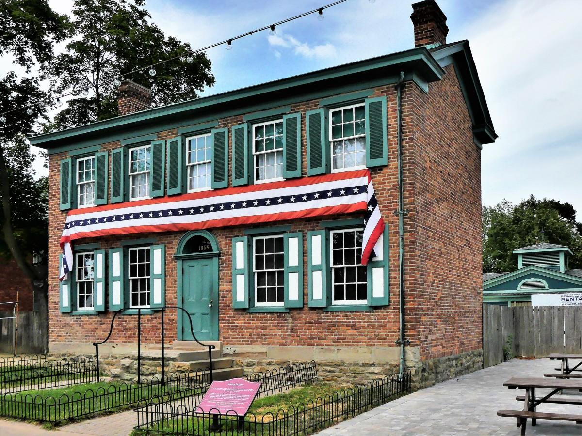 Heinz House