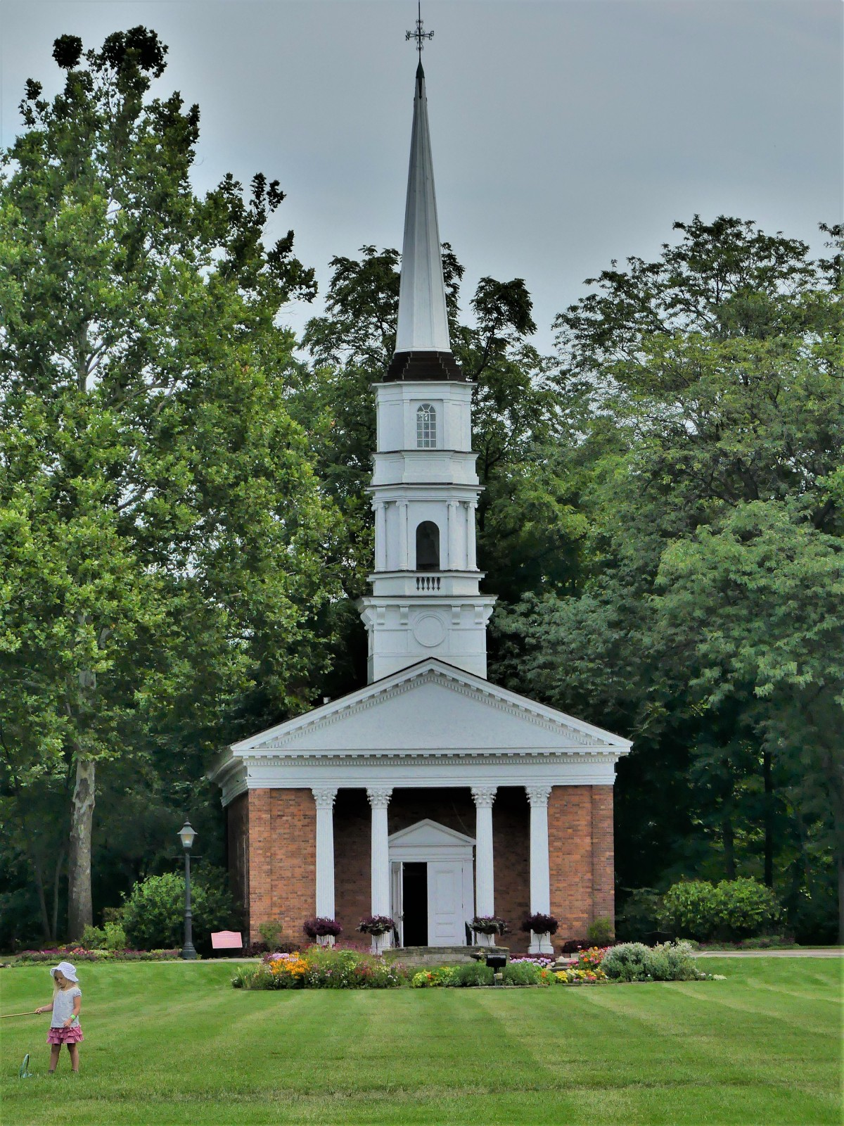 Martha-Mary Chapel