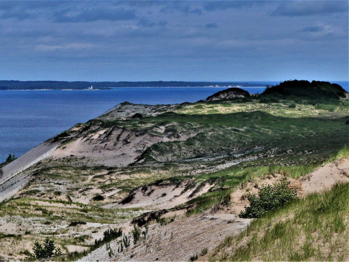 Sleeping Bear Dune