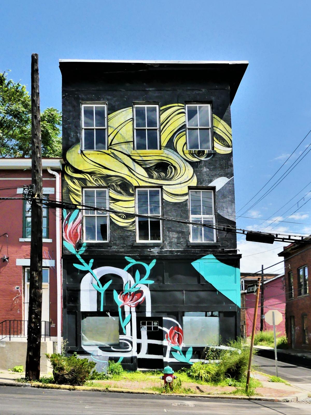 neighbor paint