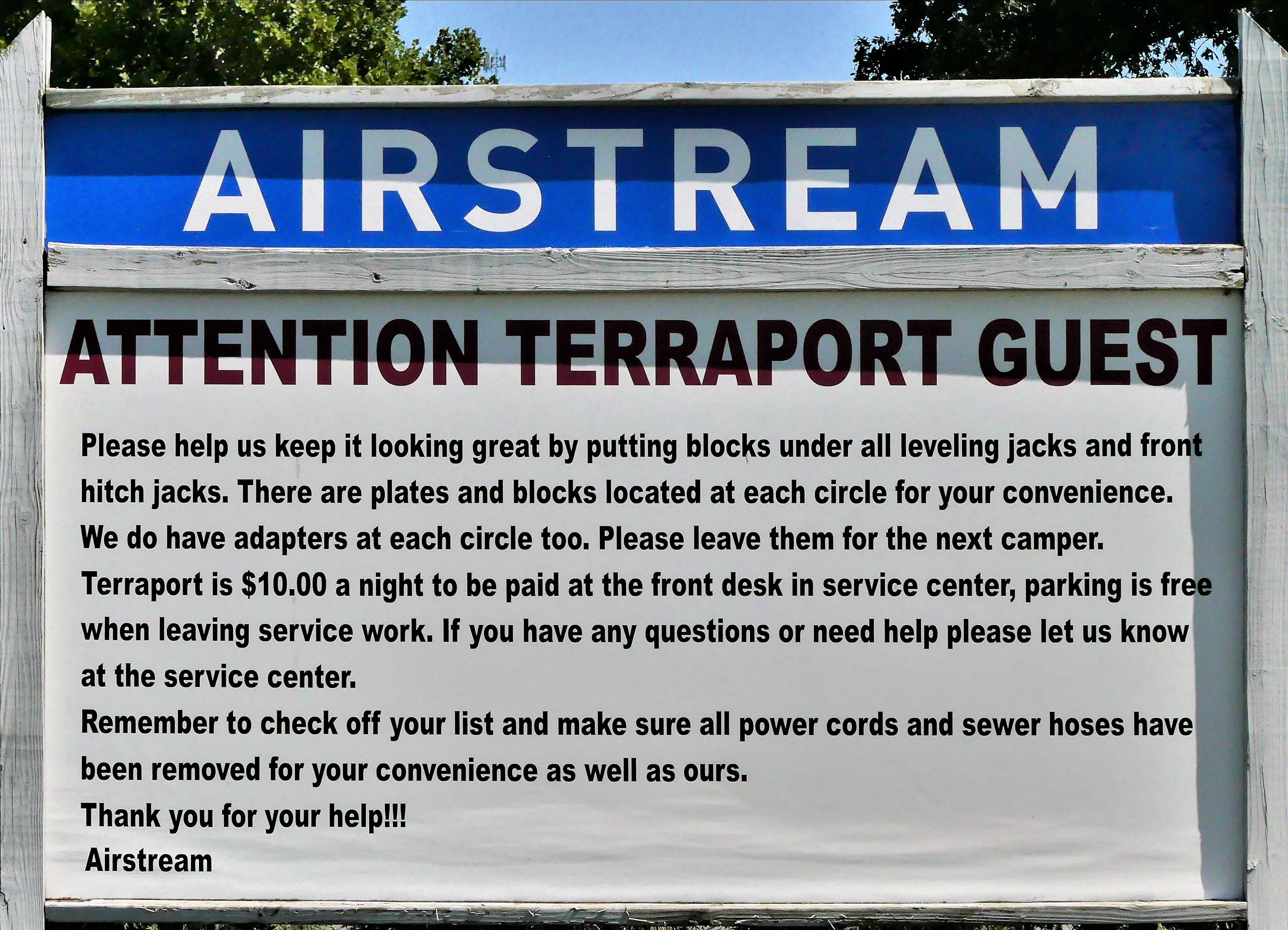 terraport