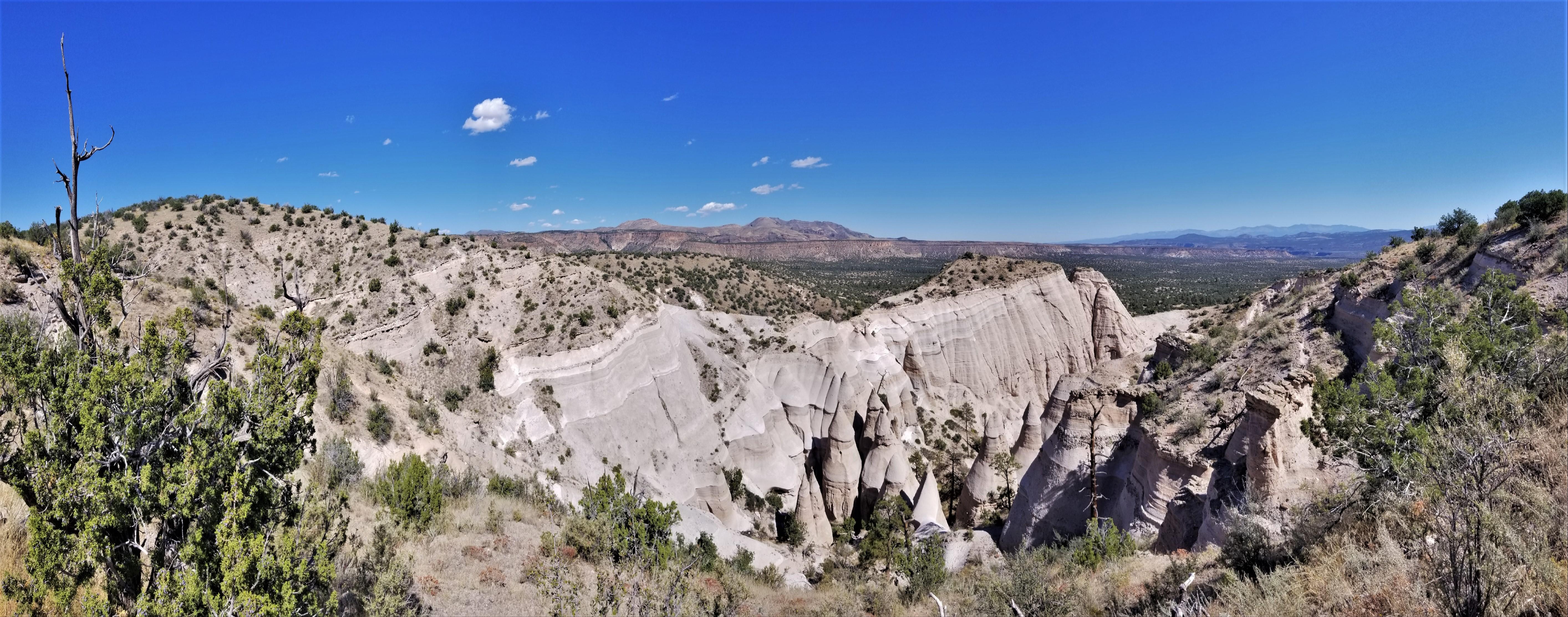 canyon pan