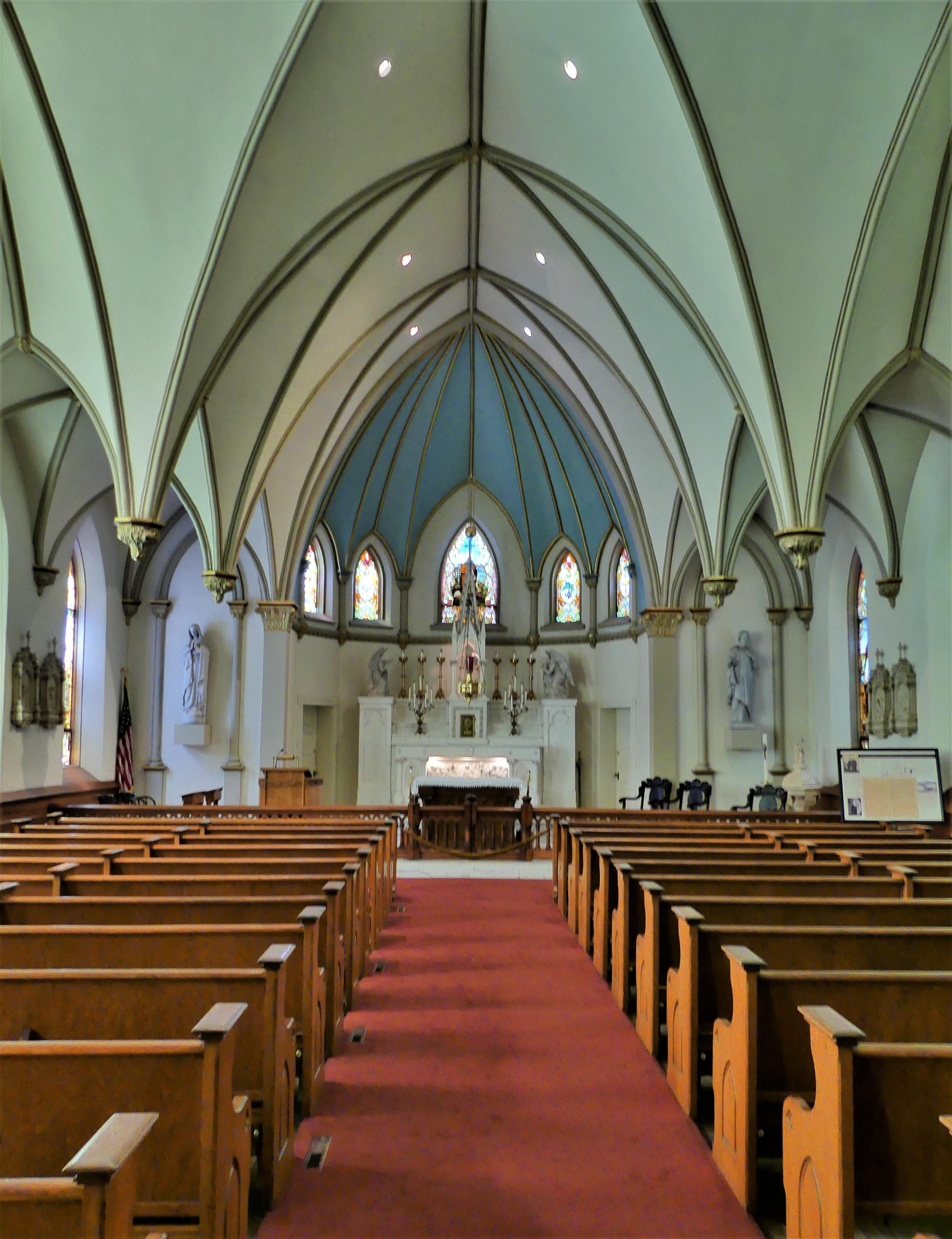 church nave (2)