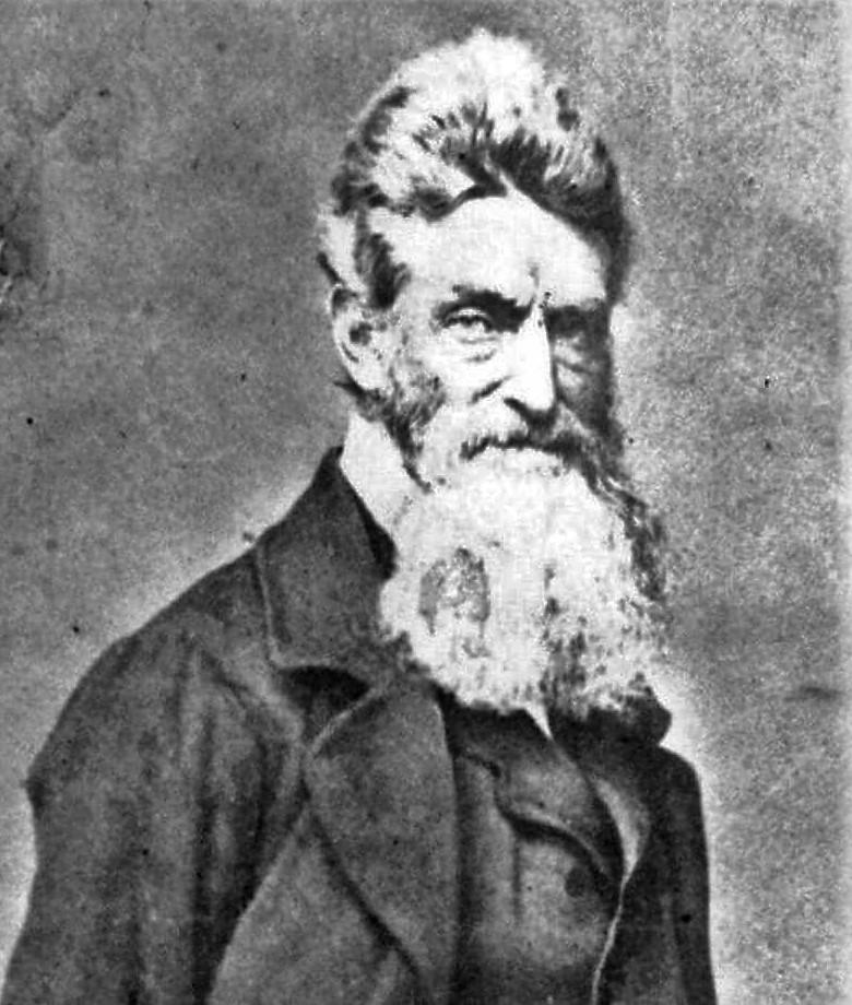 John Brown (2)