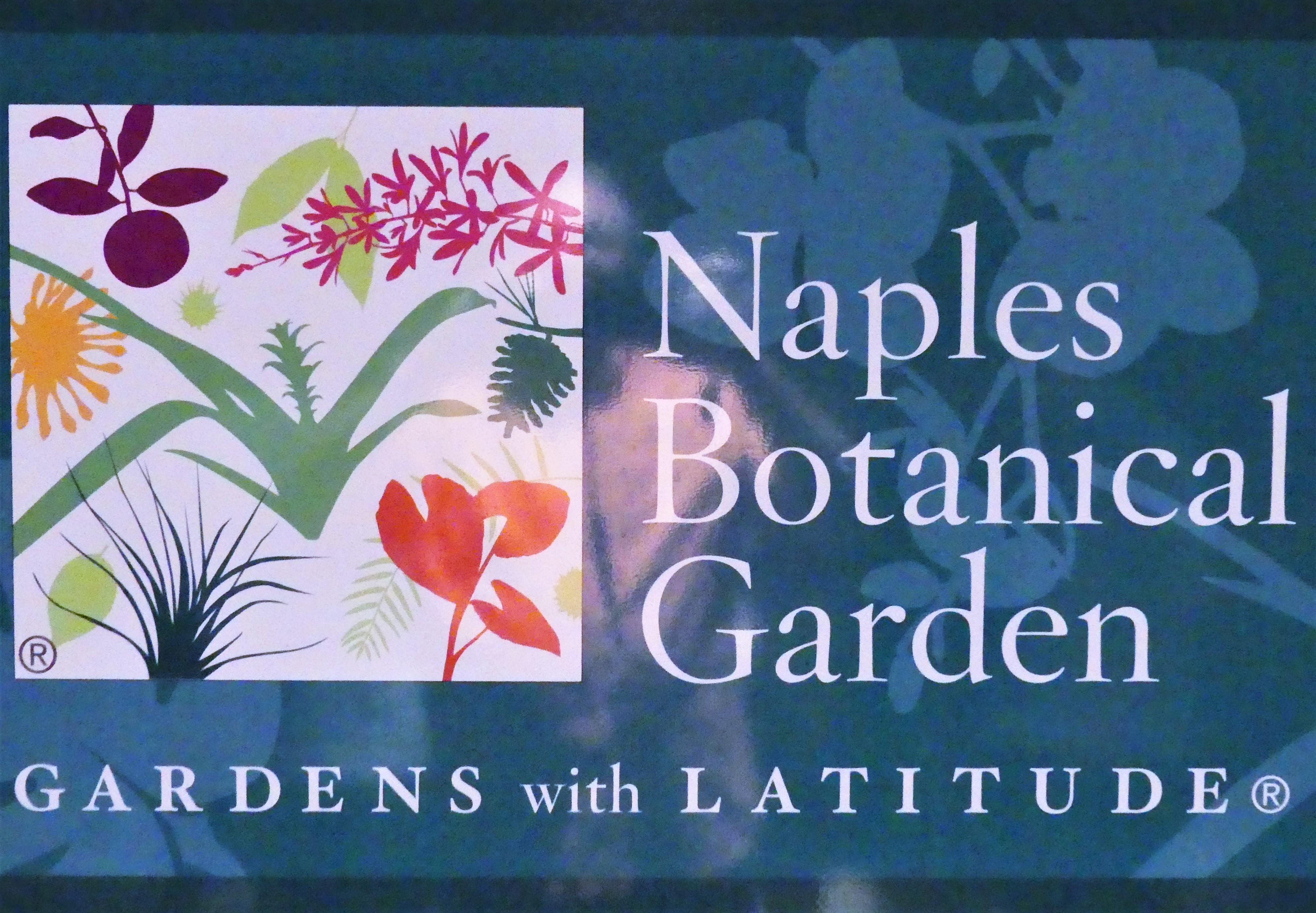 Gardens with Latitude