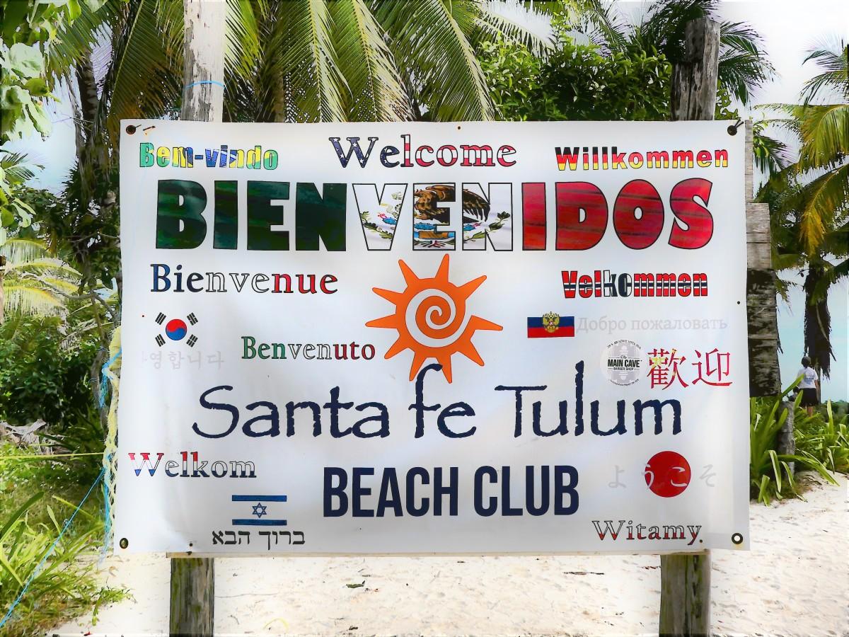 Sante Fe Beach Club