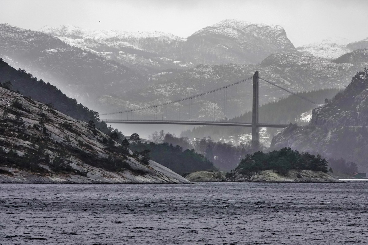 Lysefjord Bridge1