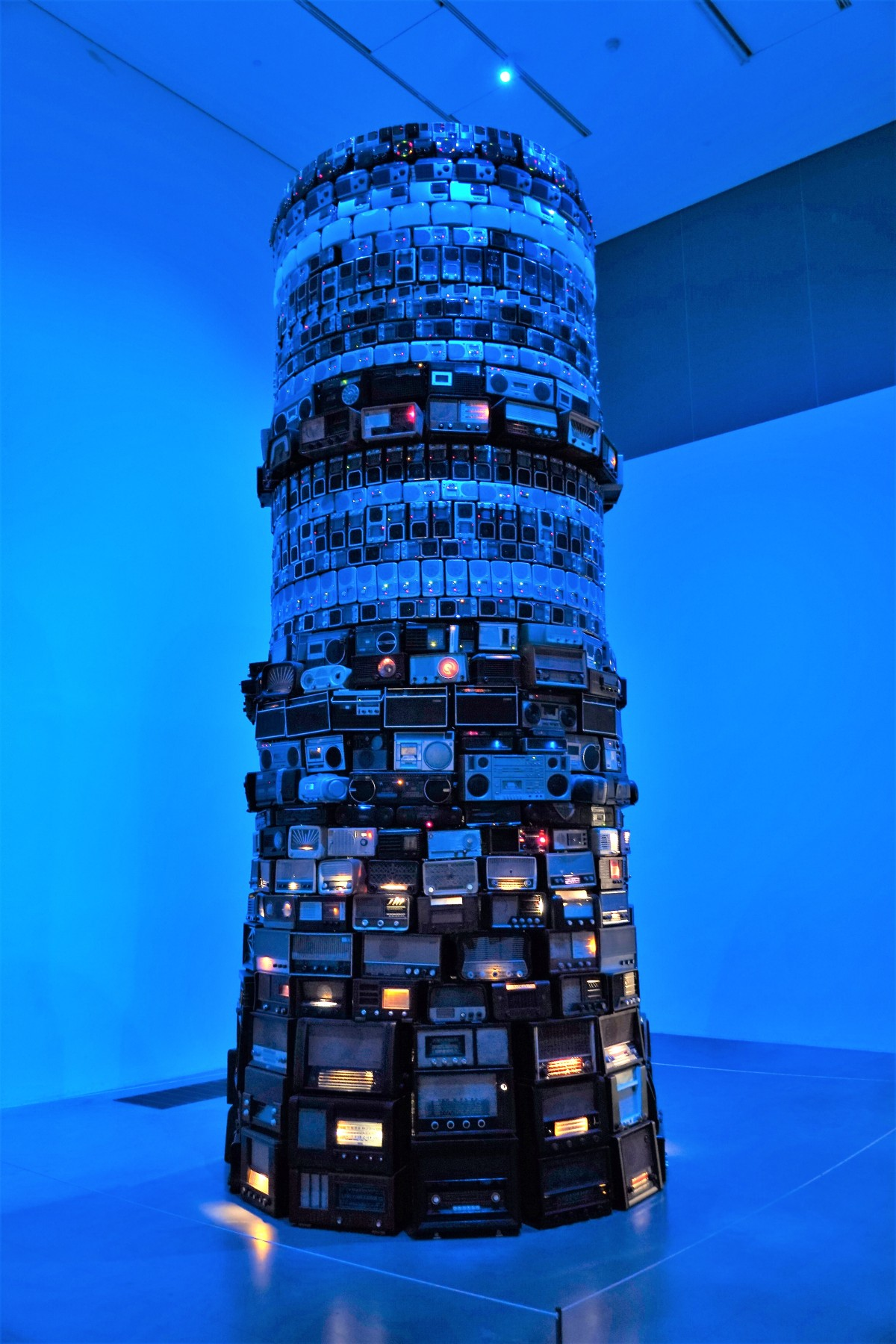 tower of music