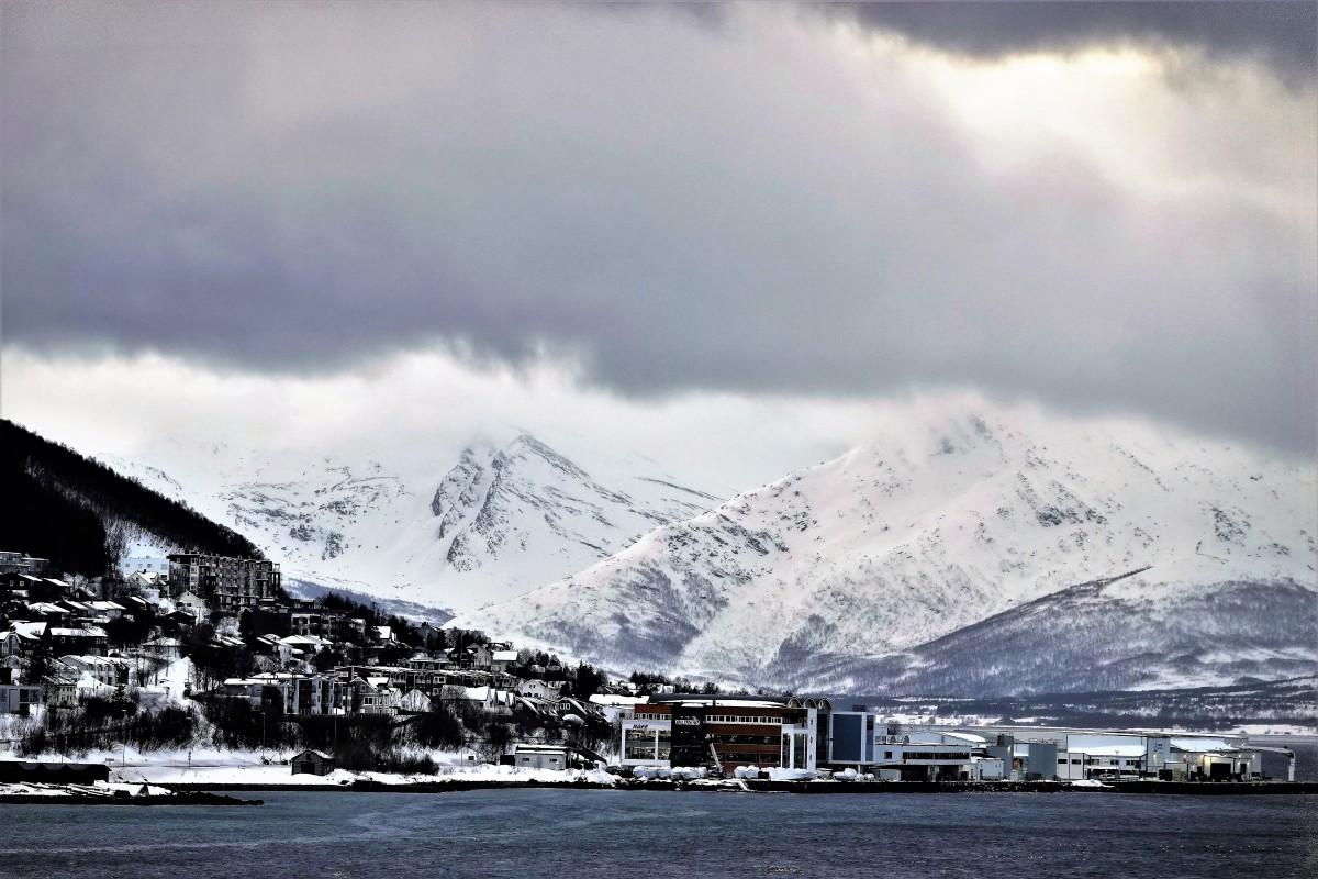 Tromso Sound