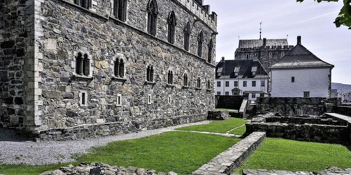 Holman ruin