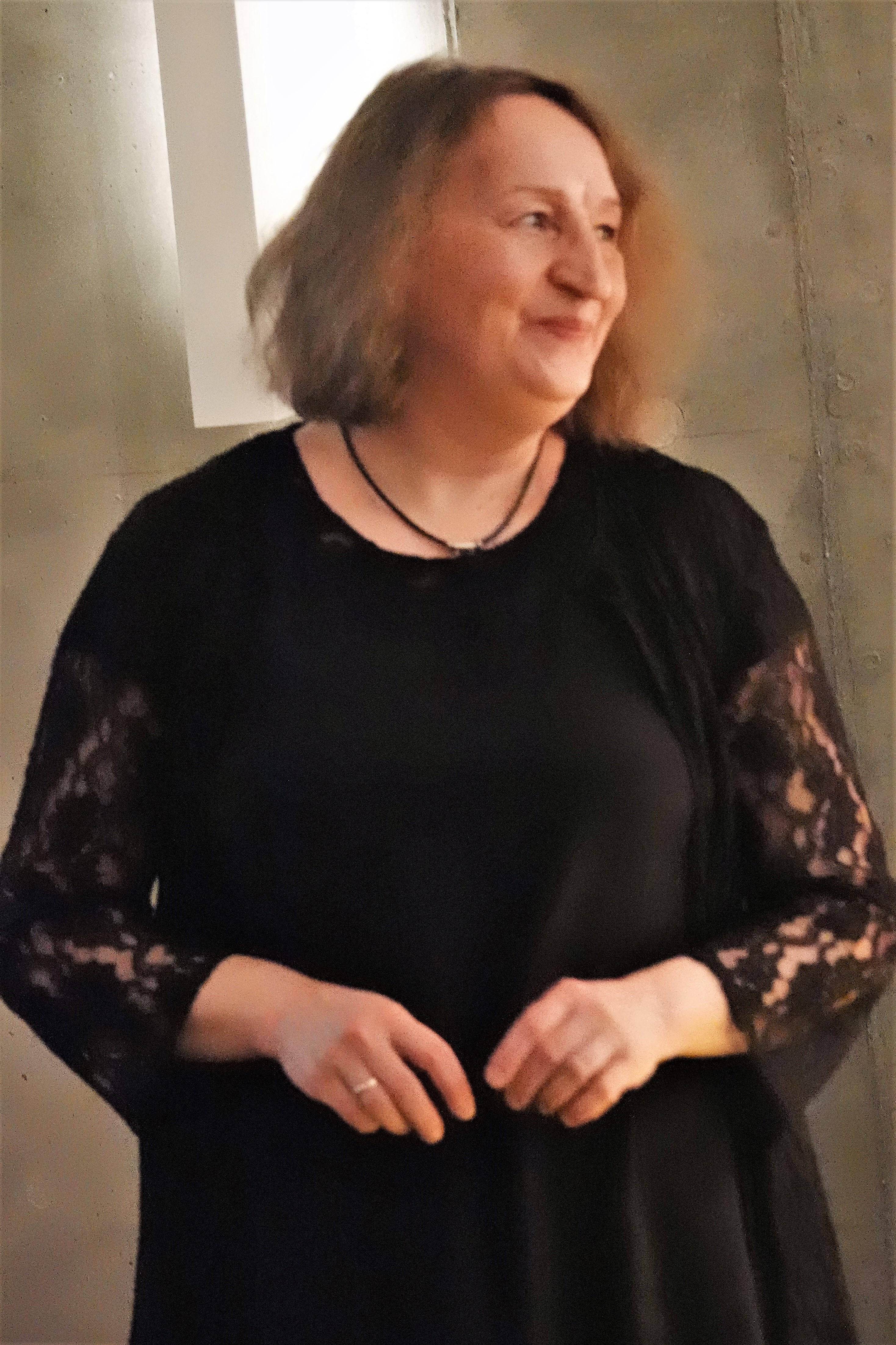 Irina Girunyan