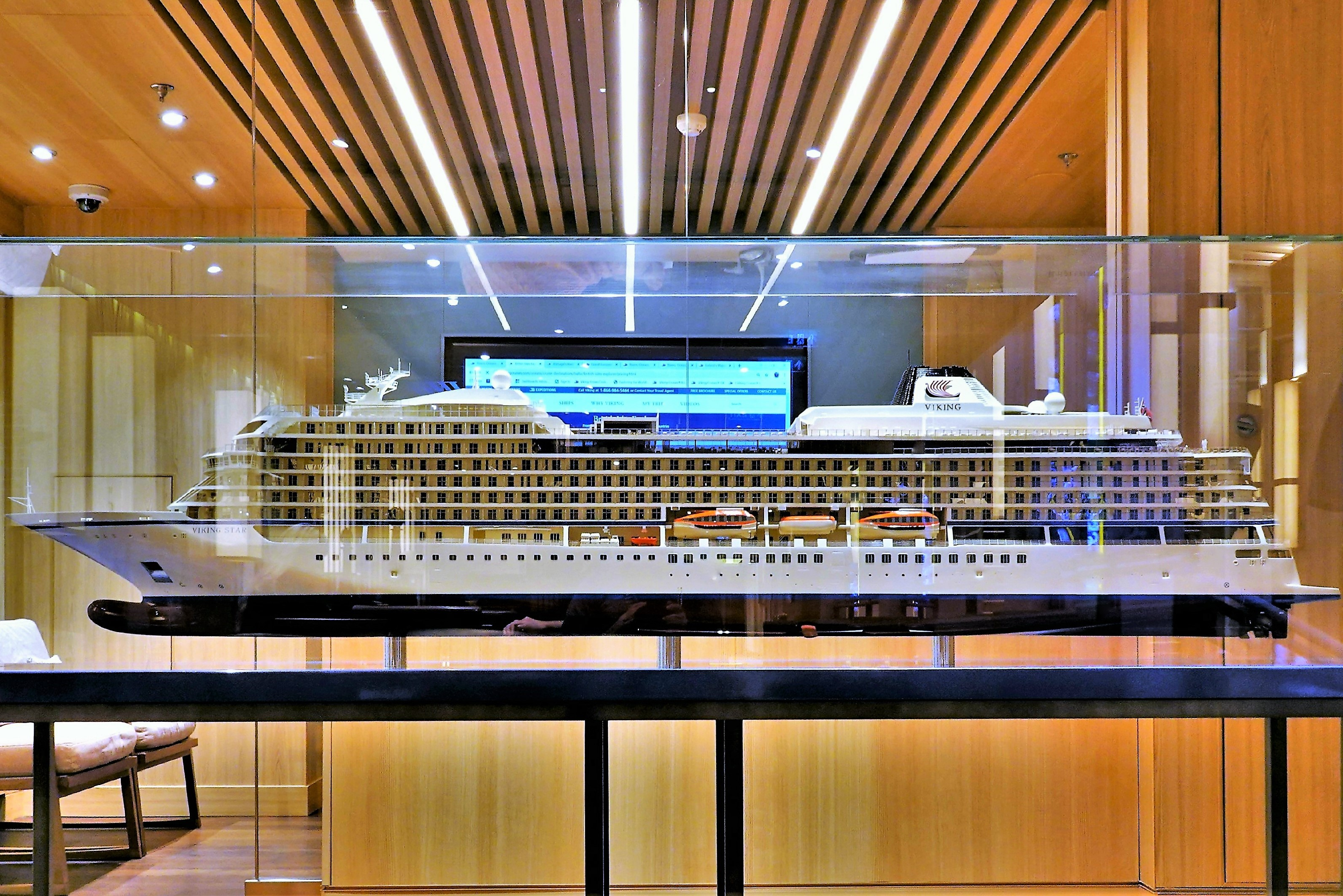 Viking Star model (2)
