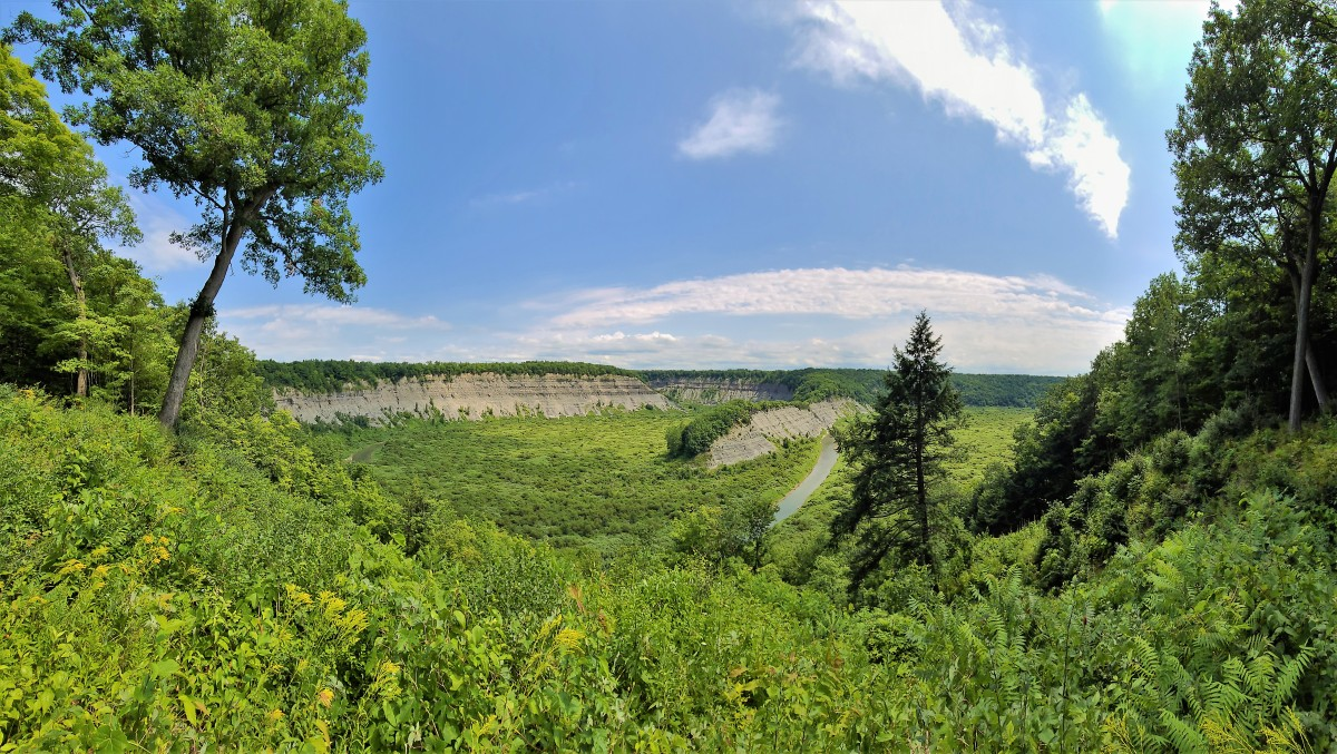 Hogsback Overlook pano