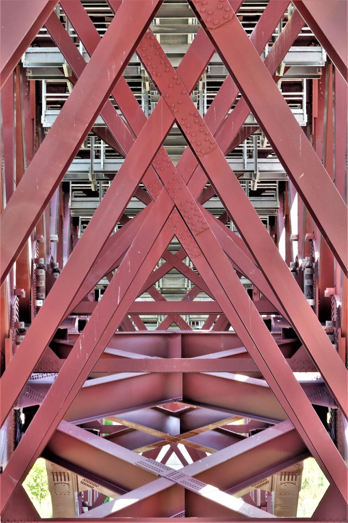 RR span girders